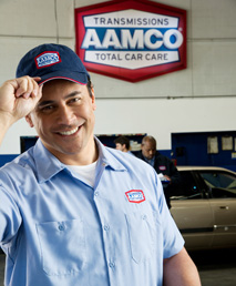 AAMCO Transmission Technician Memphis TN (Winchest Cove)