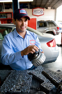Clutch Repair Memphis TN (Winchest Cove)